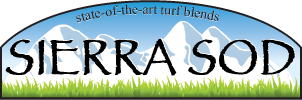 Sierra Sod and Supply, Inc. Retina Logo